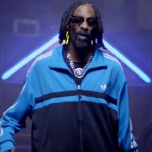 "Snoop Dogg - ""Let The Bass Go"""