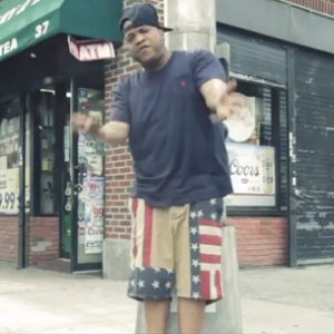 "Styles P f. Chris Rivers & Tyler Woods - ""Enjoy The Atmosphere"""