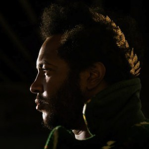 Thundercat f. Flying Lotus - Lotus And The Jondy