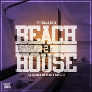 Ty Dolla $ign f. Juicy J - Ratchet In My Benz