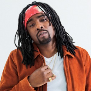 "Wale Says He Felt ""Inferior"" Meeting Jerry Seinfeld"