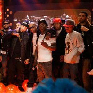 Rap Release Dates: YMCMB, DJ Khaled, Jarren Benton, Redman