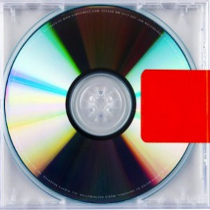Kanye West - I'm In It