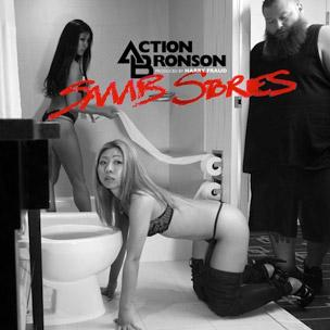 Action Bronson & Harry Fraud - Saaab Stories