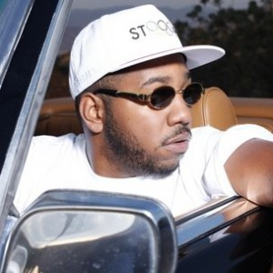 The Cool Kids' Chuck Inglish Signs Deal With Federal Prism Label