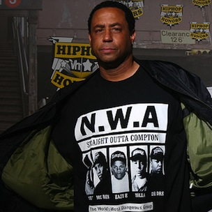 DJ Yella, Big Hutch & BG Knocc Out To Perform At Eazy-E Tribute Show