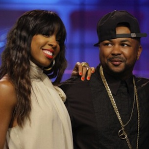 "The-Dream Analyzed Beyonce & Kelly Rowland For ""Dirty Laundry"""