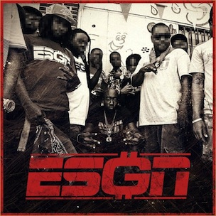 "Freddie Gibbs ""ESGN"" Release Date, Cover Art & Tracklist"