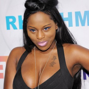 "Foxy Brown Recalls The ""Ill Na Na"" Nickname As A Teen, Pam Grier's Permission"