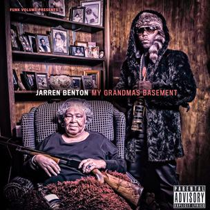 Jarren Benton - My Grandma's Basement