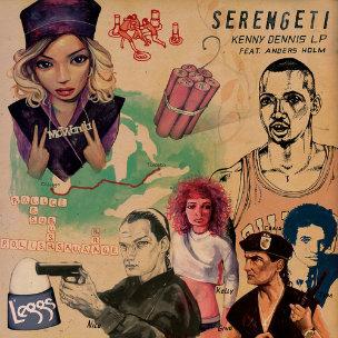 "Serengeti ""Kenny Dennis"" Release Date, Tracklist & Cover Art"