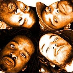 The Pharcyde Members Feud Over Group Name