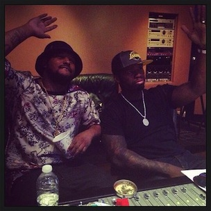 "ScHoolboy Q Plans To Feature 50 Cent On ""Oxymoron"" Intro"