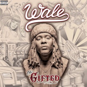 "Wale ""The Gifted"" Release Date, Cover Art, Tracklist & Album Stream"