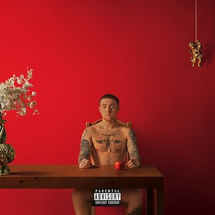 "Mac Miller ""Watching Movies With The Sound Off"" Release Date, Cover Art, Tracklist & Album Video Stream"