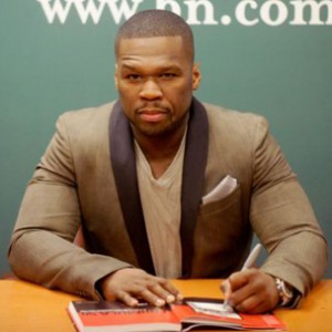 """50 Cent Says Interscope Records' Changes Have Delayed """"Street King Immortal"""""""