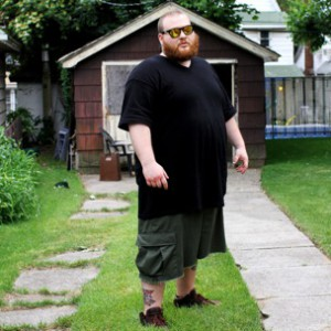 Action Bronson f. Big Body Bes - Watersports