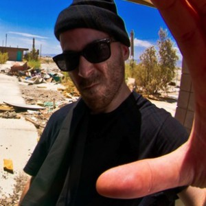 Alchemist SSUR 3-Song Mini-Album Stream
