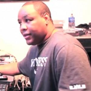 E-A-SKI - Richie Rich Studio Session
