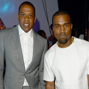 "Jay-Z & Kanye West Reportedly Join Florida ""Stand Your Ground"" Boycott"