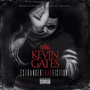 Kevin Gates f. Juicy J - Thinking With My Dick