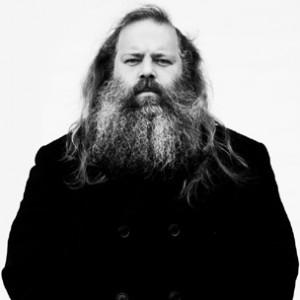Rick Rubin Recalls Working On Public Enemy's Second Album, Praises Chuck D
