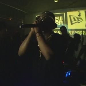 """ScHoolboy Q - """"Gangsta Shit"""" (Live At The Boiler Room)"""