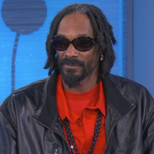 Snoop Lion Discusses His New Dog Food Product