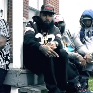 "Stalley f. Scarface - ""Swangin'"""
