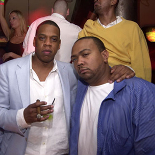 Timbaland Discusses Jay-Z Fallout, Drug Addiction
