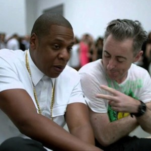 """Jay-Z - """"Picasso Baby"""" Trailer"""