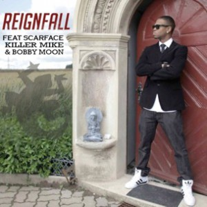 Chamillionaire f. Scarface, Killer Mike & Bobby Moon - Reign Fall