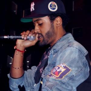 Chase N. Cashe f. Smoke DZA - Act A Fool