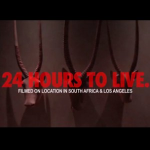 "2 Chainz - ""24 Hours To Live"""