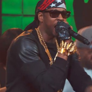 "2 Chainz - ""Crack"" (Live On Wild 'N Out)"