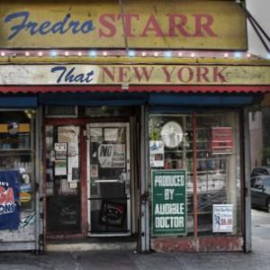 Fredro Starr - That New York