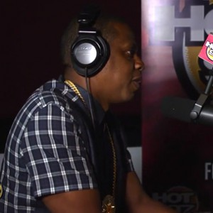 Jay-Z - Angie Martinez Interview