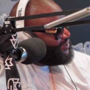 Rick Ross - Reacts To DJ Khaled's Marriage Proposal To Nicki Minaj