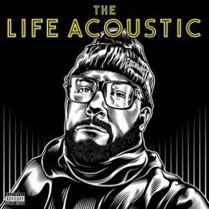 "Everlast ""Life Acoustic"" Release Date, Cover Art & Tracklist"