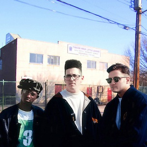 3rd Bass To Reunite In Brooklyn Concert