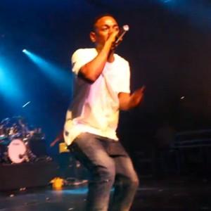 """Kendrick Lamar - """"m.A.A.d. City"""" (Live In Birmingham)"""