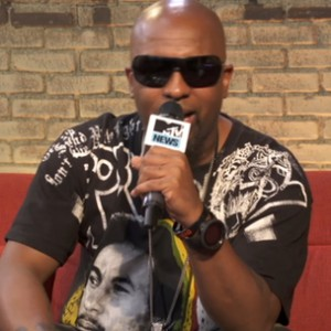 Tech N9ne - MTV RapFix Live Freestyle