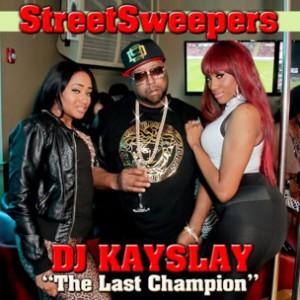 Busta Rhymes - DJ KaySlay Freestyle