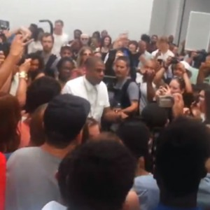 "Jay-Z - ""Picasso Baby"" (Behind The Scenes)"
