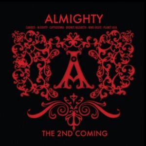Almighty f. Vinnie Paz, Bronze Nazareth, Canibus & Planet Asia - High Price Shots