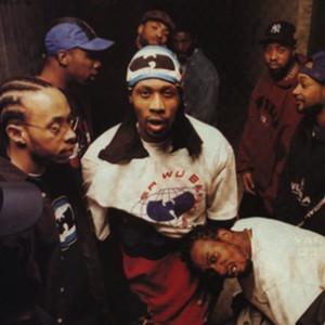 Wu-Tang Clan f. Killah Priest - America