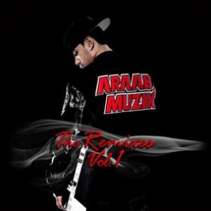 Steve Aoki f. Kid Cudi, Travis Barker & AraabMUZIK - Cudi The Kid Remix