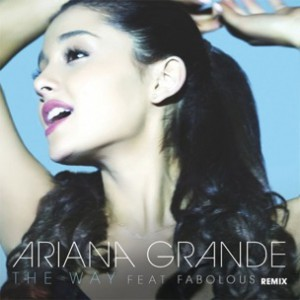 Ariana Grande f. Fabolous - The Way Remix
