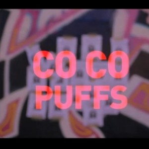 """Kyle Rapps f. Spaceman - """"Coco Puffs"""""""
