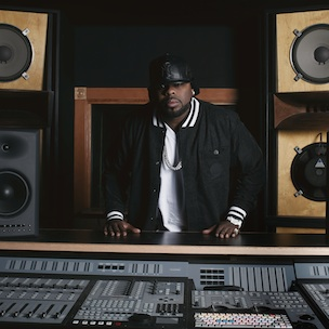 "Crooked I Explains Whether Or Not ""Apex Predator"" Is His True Solo Debut"